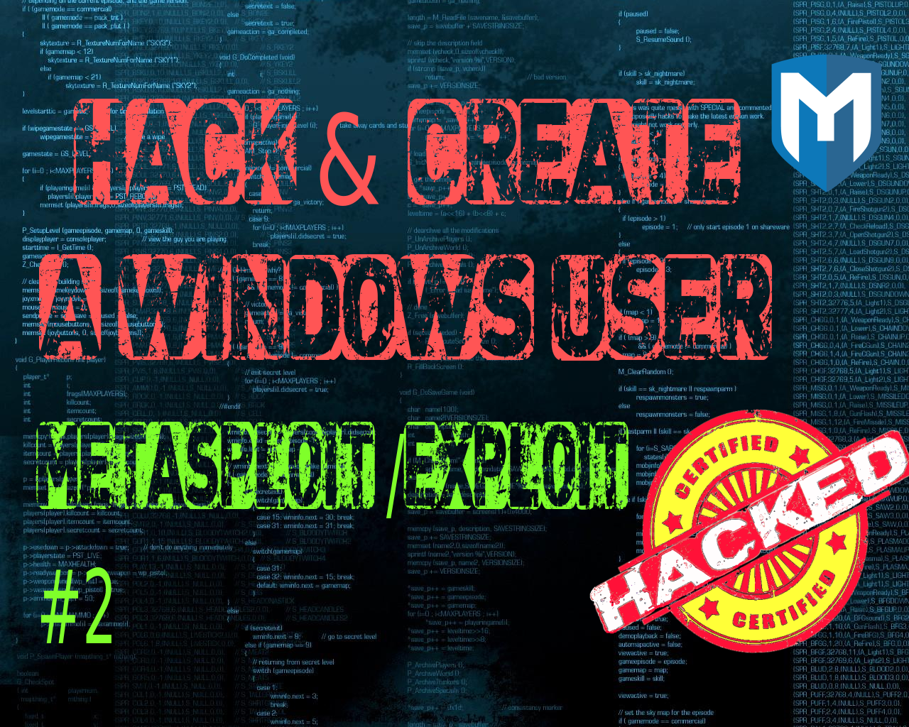 Metasploit/Exploit #2 : How to Hack and Remotely create a
