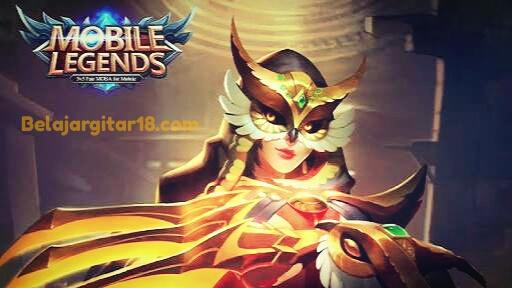 Hero Assassin Terbaik Mobile Legends