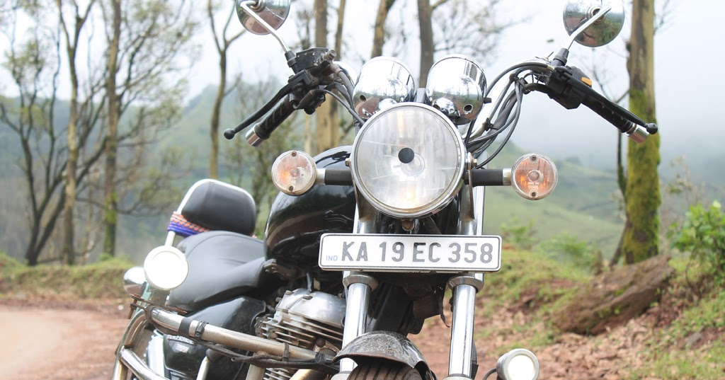 Madman  How To Install Fog Lamp In Your Royal Enfield