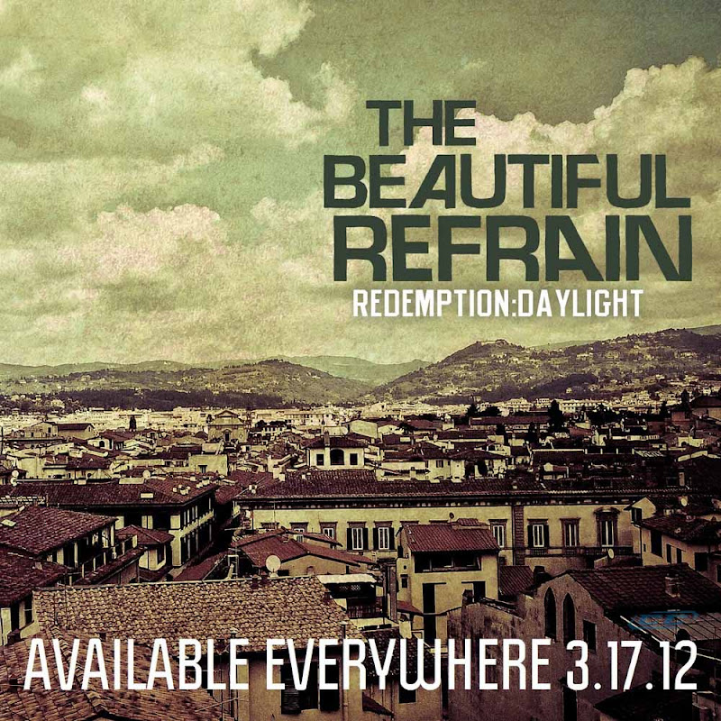 The Beautiful Refrain_-_Redemption Daylight 2012 English Christian Album MP3
