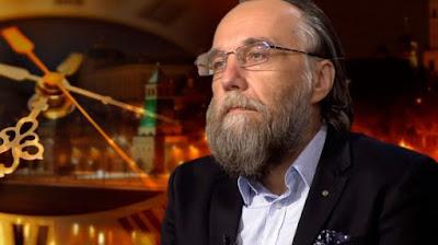 Александр Дугин: Россия больше не будет инструментом Армении против Азербайджана