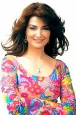 تقرير كامل عن قصة حياة الممثلة السورية مرح جبر Marah Jaber