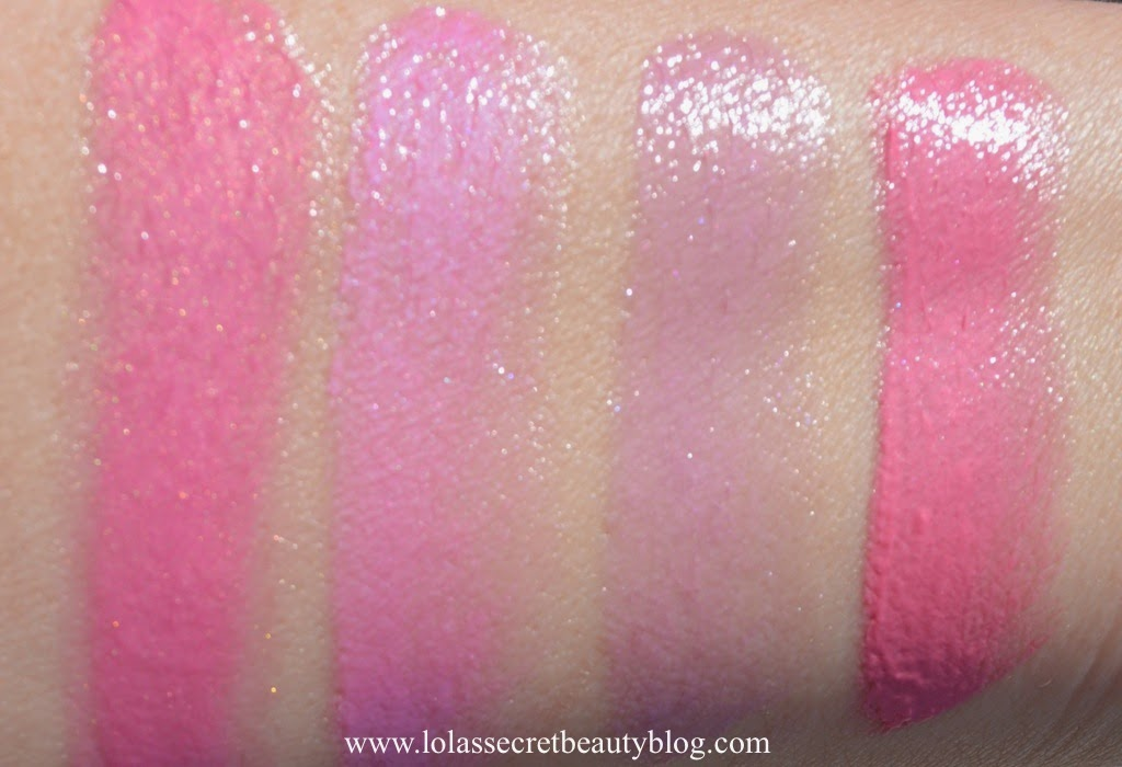 Revlon Strawberry Shortcake Lip Butter Strawberry Shortcake  080