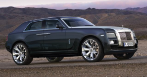 2018 Rolls Royce Cullinan Review Design Release Date Price And Specs