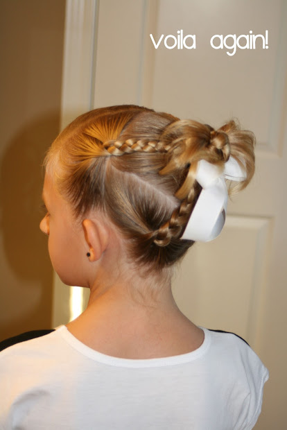 20 Modern Dance Recital Hair Pictures And Ideas On Meta Networks