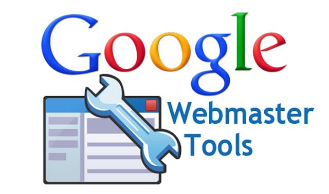 Hướng dẫn sử dụng google webmaster tools