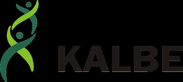 Download Logo Kalbe Farma PNG