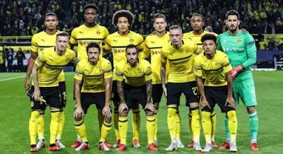 Borussia Dortmund merupakan salah satu klub elit asal Jerman Daftar Skuad Pemain Borussia Dortmund 2018-2019 Terbaru