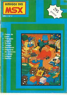 Amigos del MSX #04 (04)