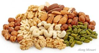 Makanan yang boleh meningkatkan kualiti sperma