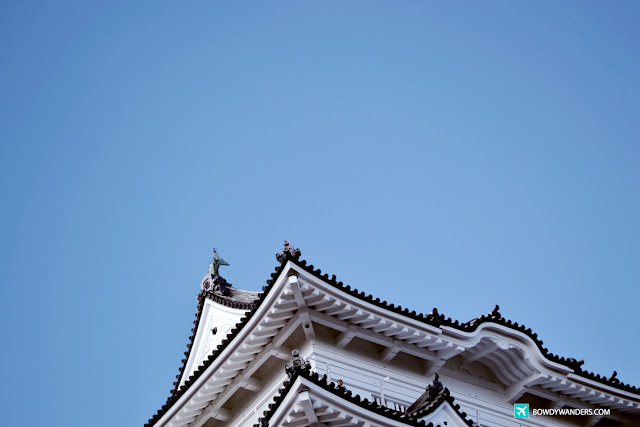 bowdywanders.com Singapore Travel Blog Philippines Photo ::  Odawara Castle: How to do a Relaxed Day Trip from Tokyo