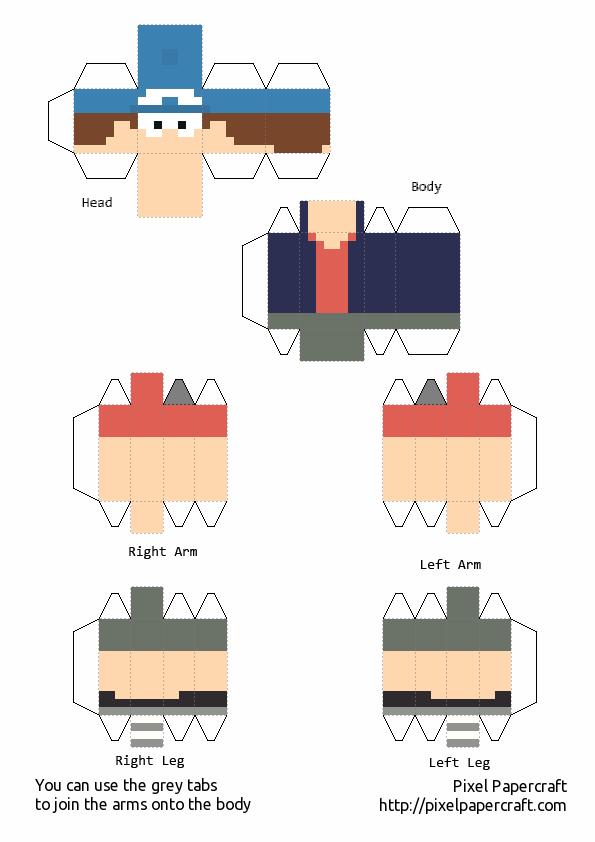 Wandas Papercraft