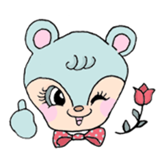 waku waku sticker