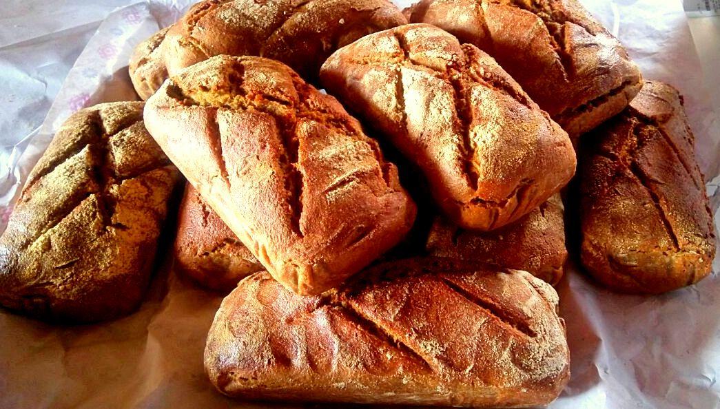 Siyez Ekmeği Nedir