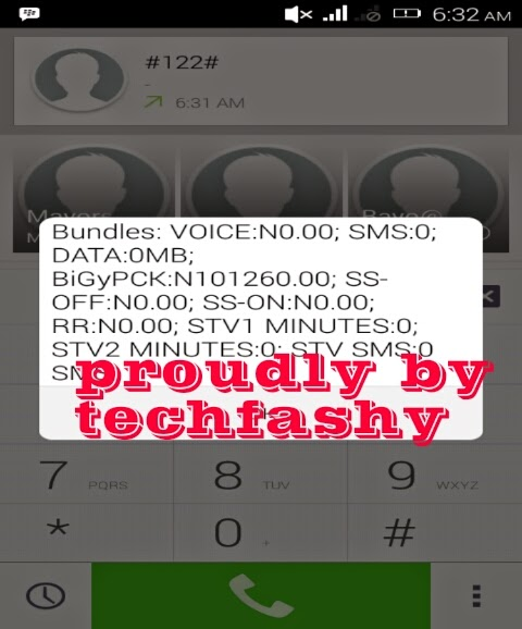 Get Unlimited Free Airtime From Glo