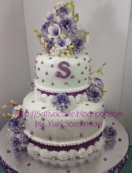 toko kue online di bogor kue pengantin wedding cake