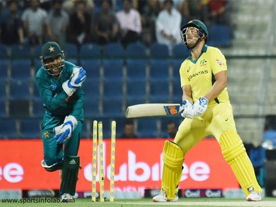 In the first T20, Pakistan defeated Australia easily