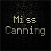 Miss Canning