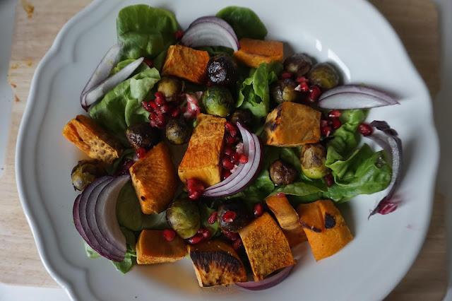 une_jouree_dans_mon_assiette_healthy_réequilibrage_alimentaire_salade_patates_douces