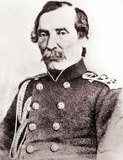 Admiral YevfimyPutyatin
