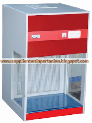 laminar air flow - lemari asam