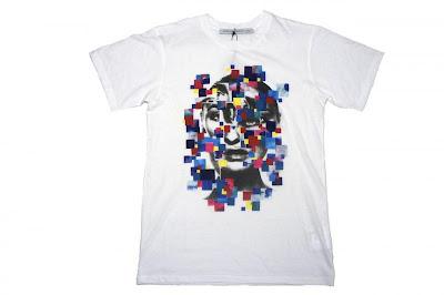 JOHN LAWRENCE SULLIVAN [ Tシャツ ] WHITE