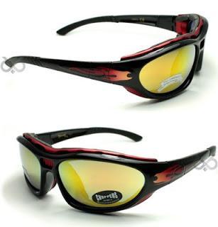 CHOPPERS naočale za motoraše