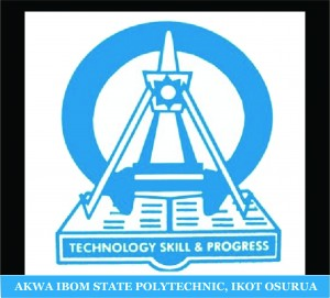 Akwa Ibom State Poly ND Part-Time/Evening Form – 2017/18