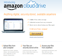 Download Amazon Cloud Drive: Desktop Application for the Amazon Cloud