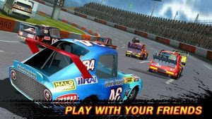 Pit Stop Racing Club vs Club MOD v1.5.5 Apk Terbaru