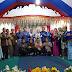 H. Ni'matullah Salam Punggawa di Pesta Pernikahan Putri Andi Ridha