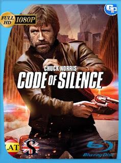 Código de Silencio (1985) HD [1080p] Latino [GoogleDrive] SilvestreHD