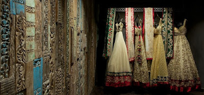 bridal wear retailers Chandigarh