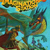 Book Review:  The Imagination Station - Hunt for the Devil's Dragon