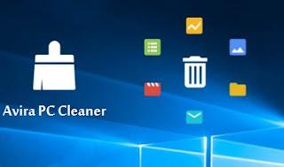 أداة, أفيرا, لتنظيف, الكمبيوتر, وحذف, الملفات, والبرمجيات, الضارة, والخبيثة, Avira ,PC ,Cleaner