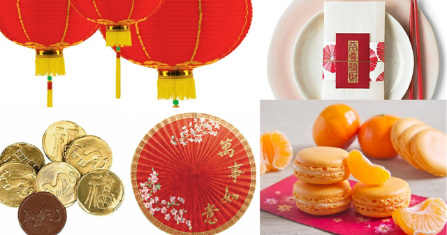 Last minute chinese new year party ideas party ideas - Chinese new year party ideas ...