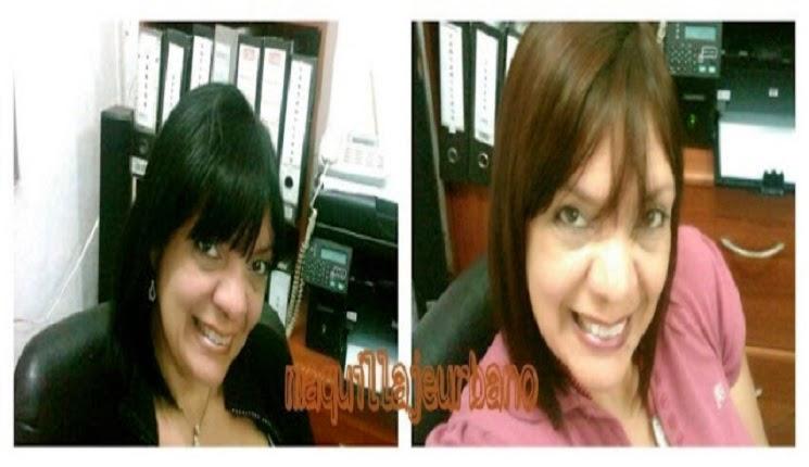 Decolorar y aclarar el cabello