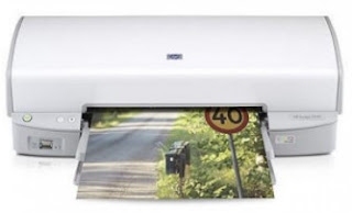 HP Deskjet 5440 Driver Downloads