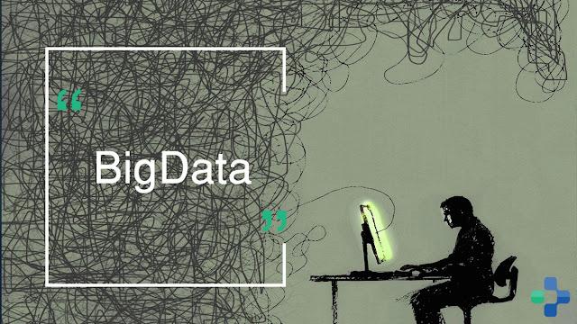 بحث مرتقب بخصوص علم البيانات الضخمة Big Data وتحليلها - تدوينة للإعداد