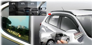 Top ! 3 Tips How To Choose The Best Cheap and Good Car Windows Tint Film - Modern Moto Magazine