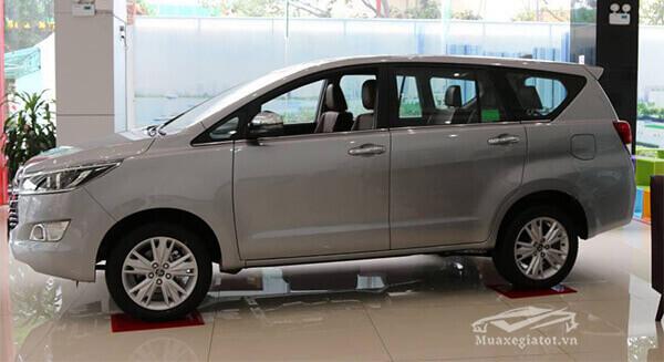 toyota innova 2019 toyota long an 10 Đánh giá xe Toyota Innova 2021 kèm giá bán #1