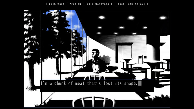 Goichi Suda game review