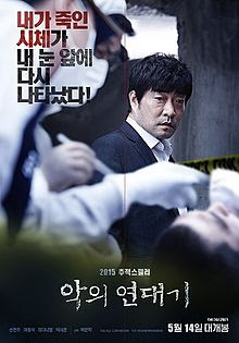 Sinopsis Film The Chronicles of Evil (2015)