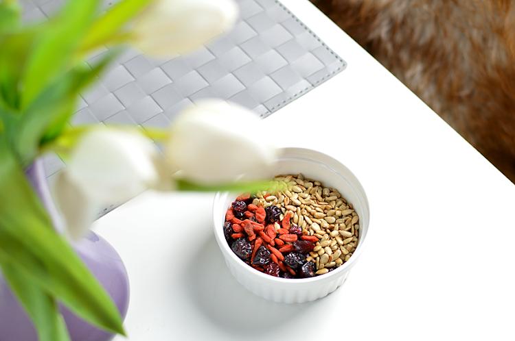 Co zmieniło wprowadzenie do mojej diety codziennej porcji orzechów i nasion? Zdrowe włosy, cera i paznokcie - Czytaj więcej »