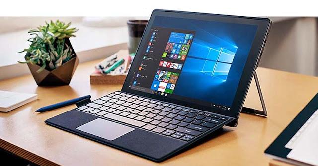 Cara Cek Versi Windows PC Yang Kita Gunakan