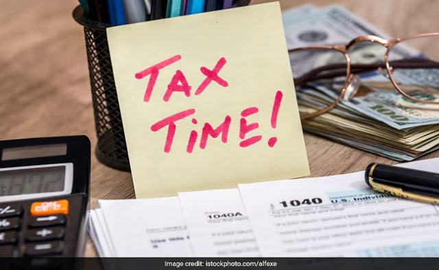 Income Tax Return (ITR) Filing: File Online, and Keep It Free