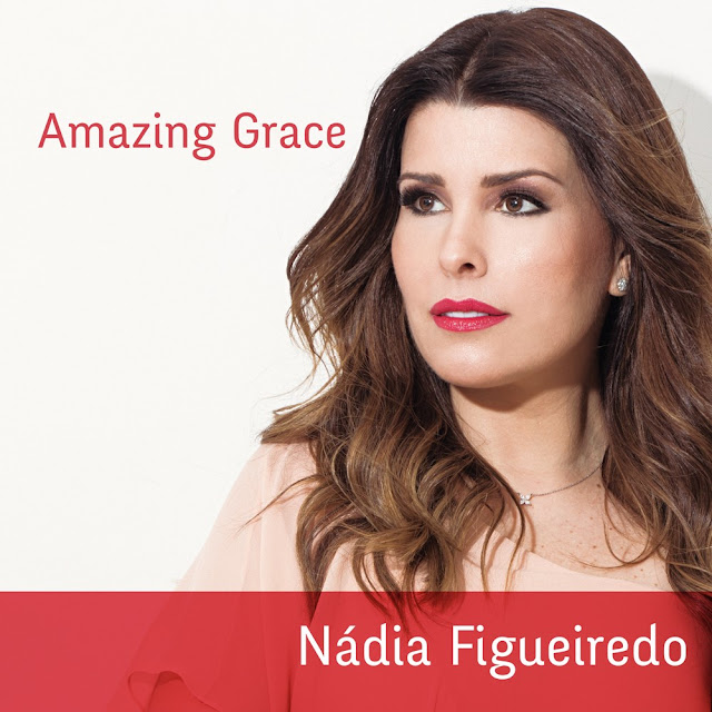 Nádia Figueiredo lança sigle em clima de Natal nesta sexta-feira, 14