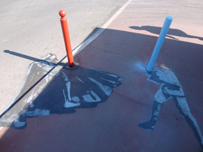 Amazing Works Of Street Art That Will Blow Your Mind
