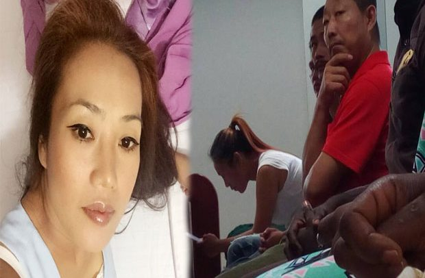Court Orders Re-Arrest Of 2 'Freed' Illegal Chinese Miners