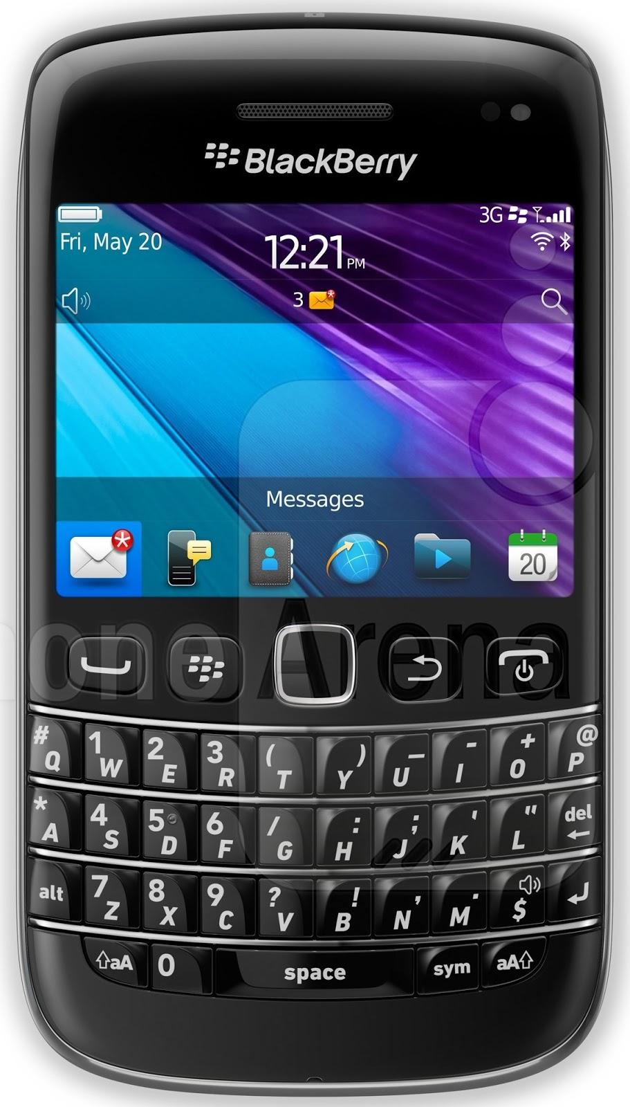 RajaHarga: Harga BlackBerry Bold 9790